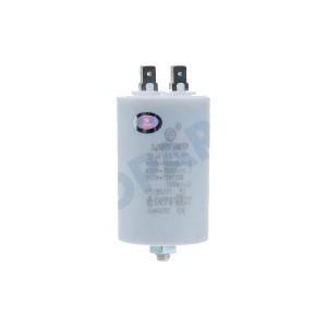 Condensator 2,5 Uf