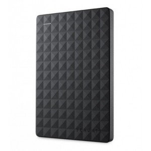 "2,0TB Seagate Expansion 2,5""/Zwart/USB 3.0"