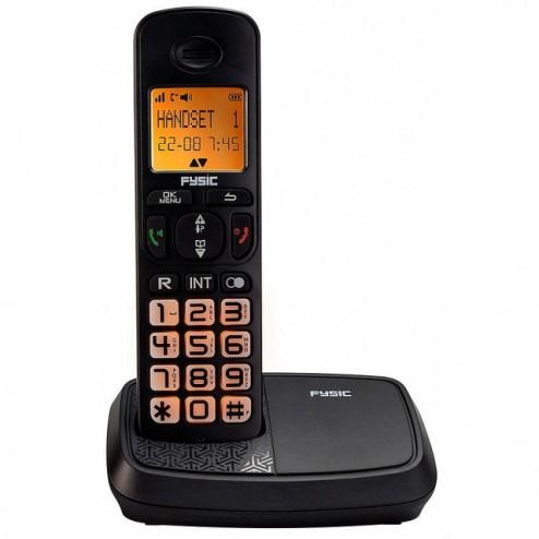 FX-5500 Fysic Big Button Dect Huistelefoon