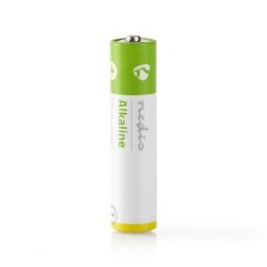 Alkaline batterij AAA | 1,5 V | 20 stuks | doos