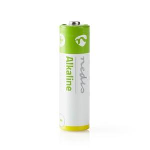 Alkaline batterij AA | 1,5 V | 10 stuks | Blister