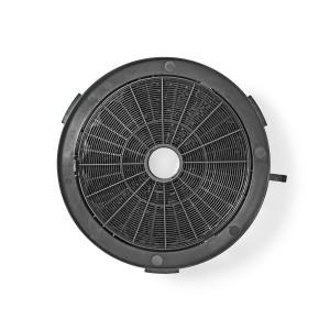 Afzuigkap Carbonfilter 21 cm