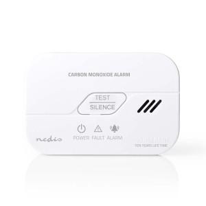 Carbon Monoxide|Koolstof-Monoxide