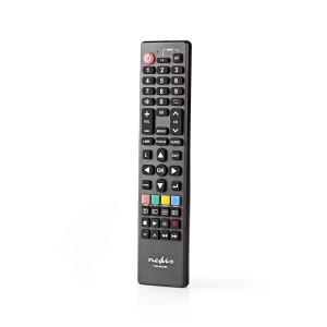 Vervangende afstandsbediening   Panasonic TV   Klaar voor gebruik