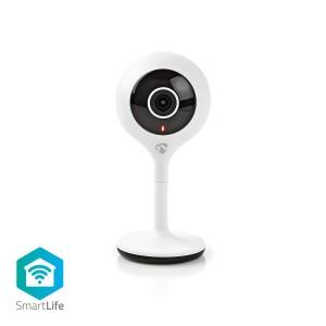 Wi-Fi Slimme IP-Camera | HD 720p