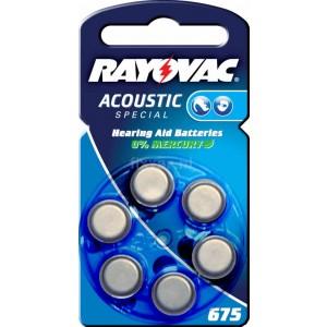 Acoustic Special V675  Bls 6