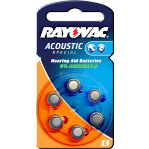 Acoustic Special V13 Bls 6