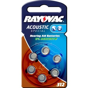 Acoustic Special V312 Bls 6