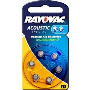 Acoustic Special V10 Bls 6