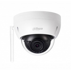 Beveiligingscamera 720p Dome Wifi