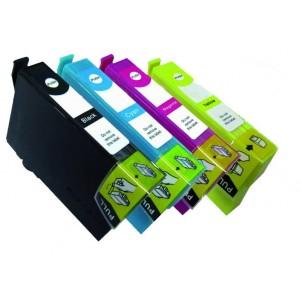 Set cartridges voor Epson T 2995