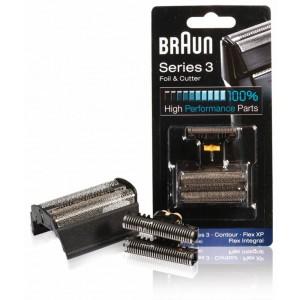 Braun scheerblad BR-KP505