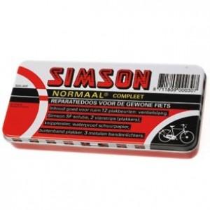 Simson reparatie doos