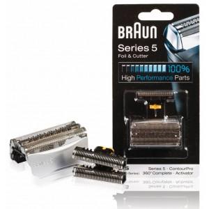 Braun scheerblad BR-KP8000
