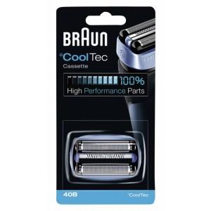 Braun scheerblad BR-CP40B
