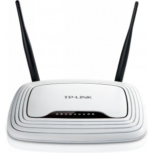 TP-Link draadloze router 300 Mbps