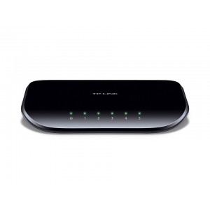 TP-Link desktop gigabit switch 5 poorten