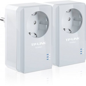 TP-Link powerline adapter 500 Mbps