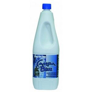 Campa - Aqua toiletvloeistof blauw 2 l