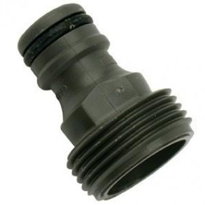 """Gardena insteeknippel buitendraad 26,5 mm (G 3/4"""")"""