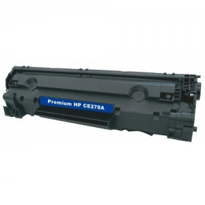 Alternatieve toner  voor de  HP  CE278A 78A