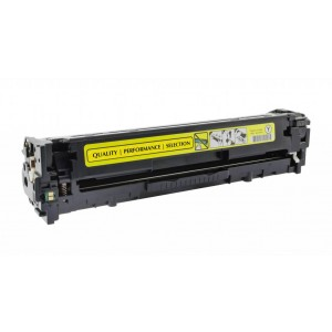 Alternatieve toner  voor de  HP  CE 322A ( 128A ) Yellow