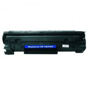 Alternatieve toner  voor de  HP  CB436A 36A