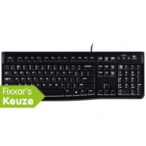 Bedraad toetsenbord K120