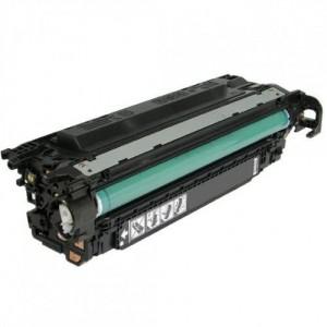 Alternatieve toner  voor de  HP  CE 260X Black