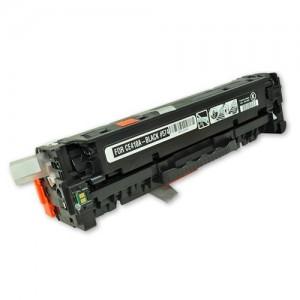 Alternatieve toner  voor de  HP  CE 410X Black