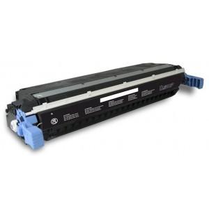 Alternatieve toner  voor de  HP  C 9730A ( 645A ) Black