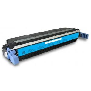 Alternatieve toner  voor de  HP  C 9731A ( 645A ) Cyan