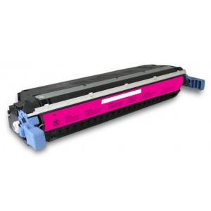Alternatieve toner  voor de  HP  C 9733A ( 645A ) Magenta