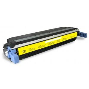 Alternatieve toner  voor de  HP  C 9732A ( 645A ) Yellow