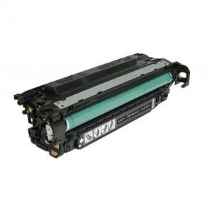Alternatieve toner  voor de  HP  CE 250X Black