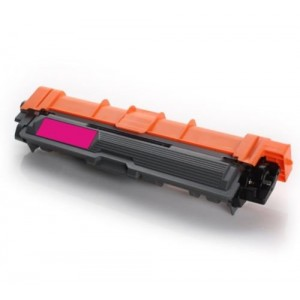Alternatieve toner  voor de  Brother  TN- 241 Magenta