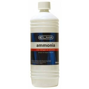 Elma ammonia 5% 1 l