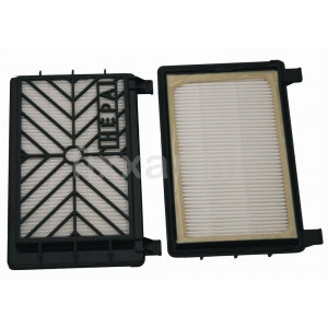 PHILIPS Vision S-class H12 hepa filter