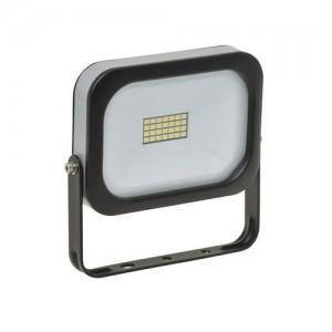 Slim LED floodlight 10W 3000K 820 lumen
