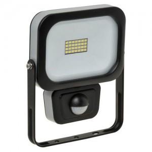LED straler 10W 4000K 900 lumen +sensor