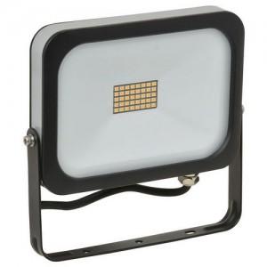 Slim LED floodlight 20W 3000K 1650 lumen