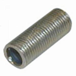 Draadeind   25mm   Koper