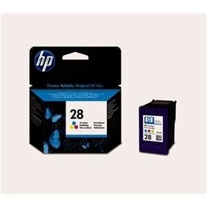 HP 28 Tri-colour