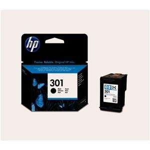 HP 301 Black