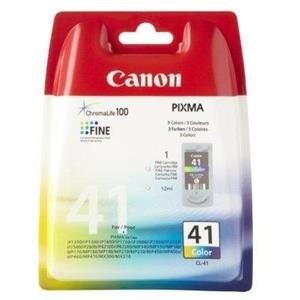 Canon CL-41 Tri-colour