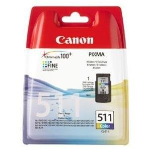 Canon CL-511 Tri-colour