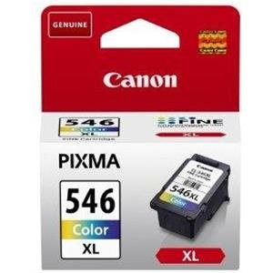Canon CL-546XL Tri-colour