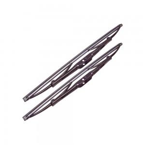Carpoint ruitenwisblad 610 mm rubber