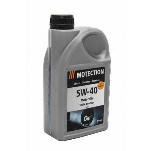 Motection motorolie 5W40 SLCF