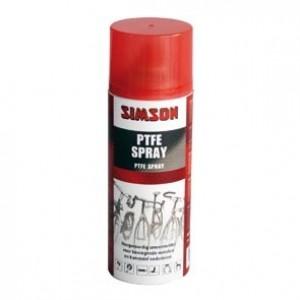 Simson PTFE spray